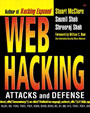 Web Hacking Attacks & Defense