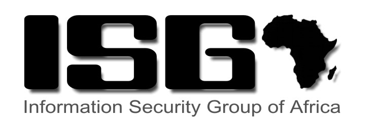 Black Hat Supporting Association: ISG Africa