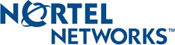 Black Hat USA 2003 Gold Sponsor: Nortel Networks