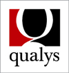 Black Hat USA 2003 Gold Sponsor: Qualys