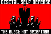 Black Hat Digital Self Defense