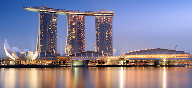 Black Hat Asia 2014 @ Marina Bay Sands | Singapore | Singapore