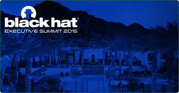 Black Hat Executive Summit
